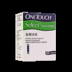 稳捷稳择®(OneTouch Select ®)血糖试纸 快速采血 几近无痛 稳择®血糖试纸英国原装进口 价格亲民
