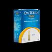 稳捷稳悦(OneTouch Verio)血糖试纸 金钯合金试纸 超强抗干扰 确保测试结果 仅需0.4μL微量采血 仿若无痛